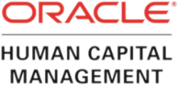 HCM software and support services logo
